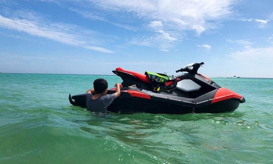 Jet Ski Rental In Panama City