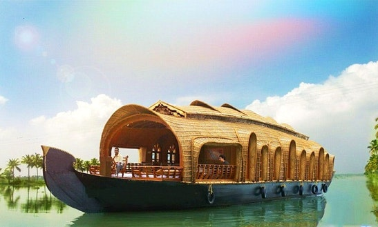 Houseboat Rental In Kollam