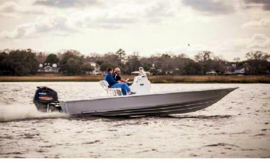 Mississippi Gulf Coast Fishing Charters