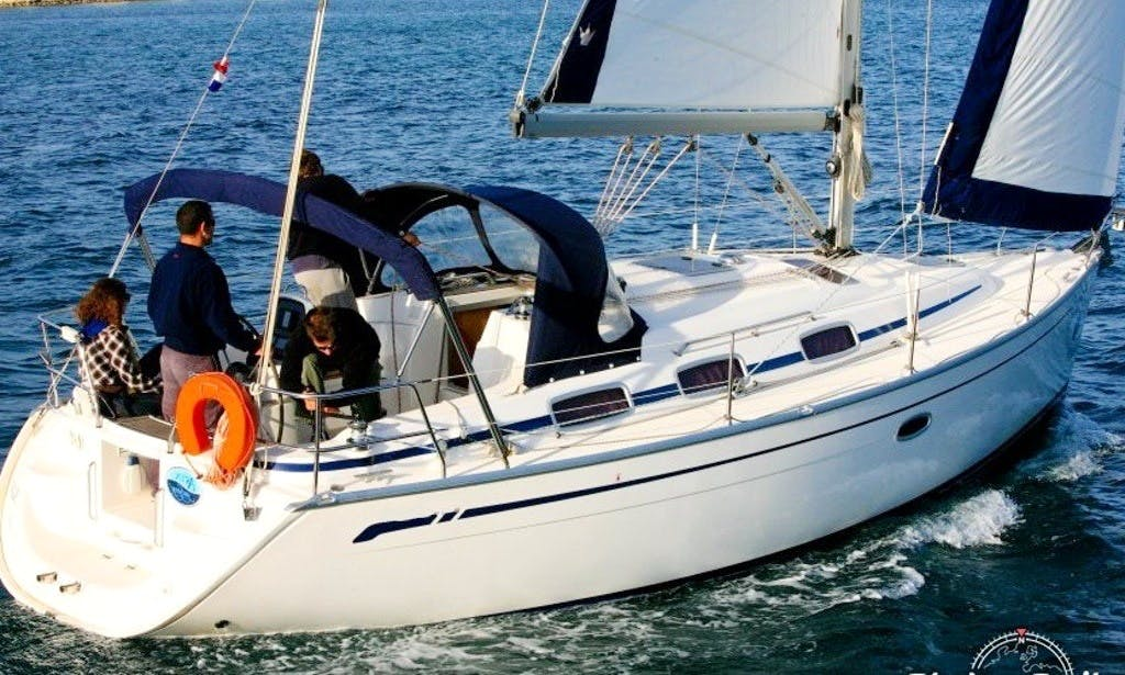 Sailing Charter aboard Bavaria 33 with 2 Cabins in Koh Chang, Thailand