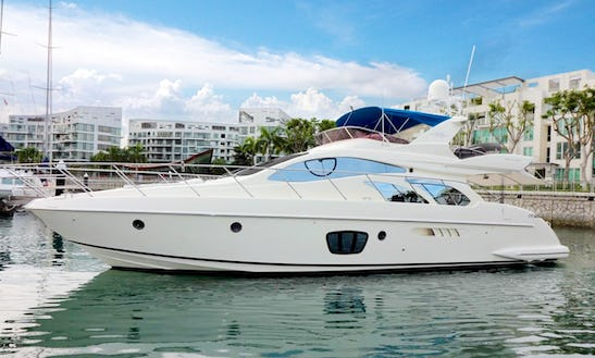 Cruise In Style In Phuket, Thailand Aboard