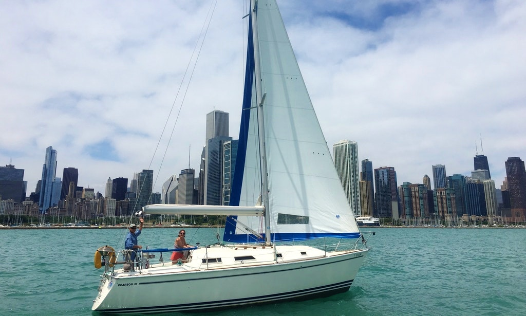 Sailing Charters in Chicago