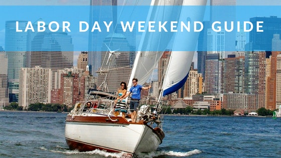 Guide to Labor Day Weekend Fun