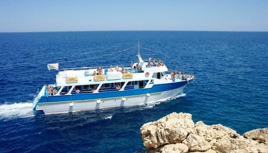 82' Passenger Boat
