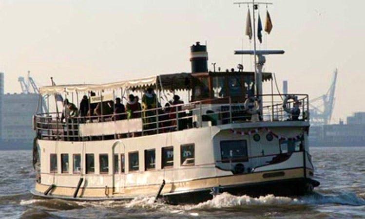 Passenger Boat Rental in Rotterdam
