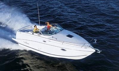 Weekdays 300 Express Cruiser N Getmyboat