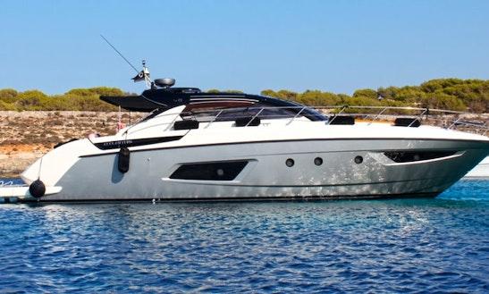 48ft Atlantis Sports Cruiser Yacht Charter In Maltese Islands, Malta
