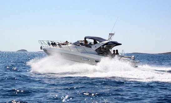Expereince The Beauty Of Maltese Islands, Malta! Charter The Cranchi Yacht