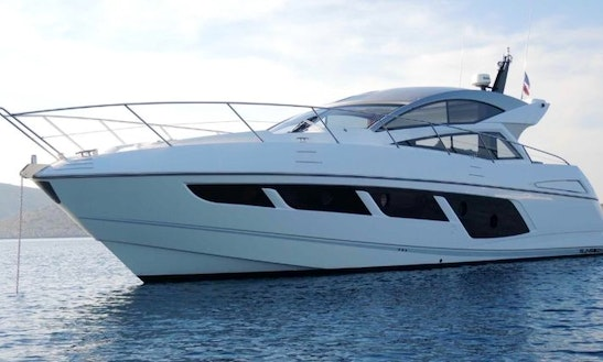 Charter A 10 Person Predator Luxury Power Mega Yacht In Maltese Islands, Malta