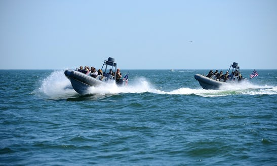 Experience The Excitement Of A Special Operation In Virginia Beach, Virginia