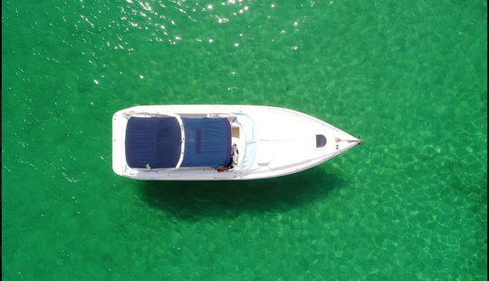 32' Real Bowrider Charter In Angra Dos Reis, Brazil For 8 Person