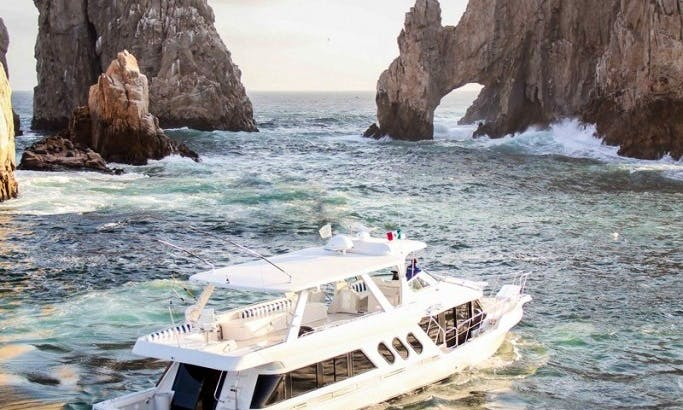 Passenger Boat rental in Cabo San Lucas , yacht