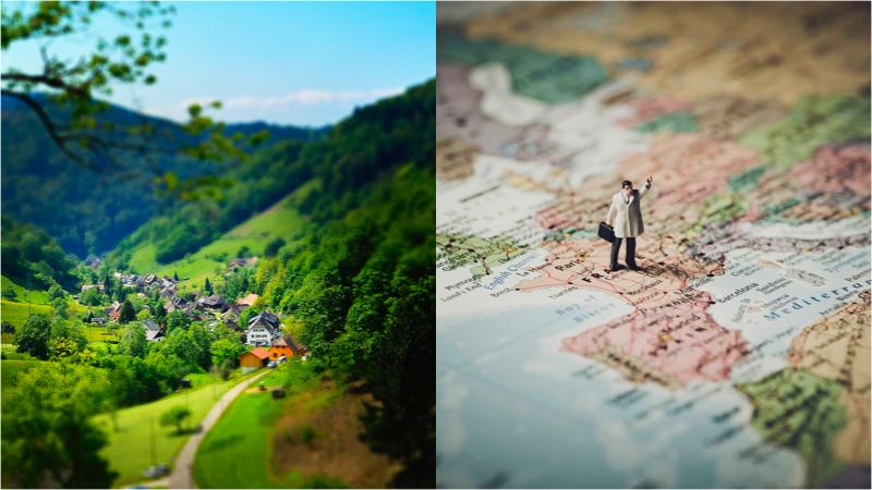 France + Switzerland