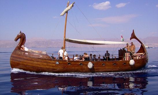 Discover The Underwater Beauty In Aqaba, Jordan