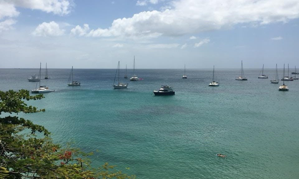 All Inclusive Yacht Charter Grenada Grenadines