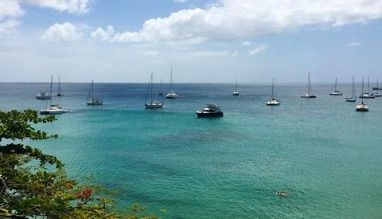 All Inclusive Yacht Charter Grenada Grenadines