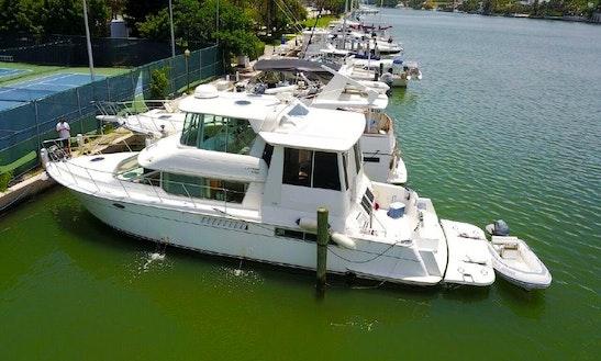 Inboard Propulsion Rental In Miami Beach