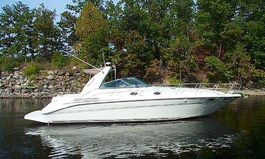Beautiful Fun Yacht For Lake Michigan