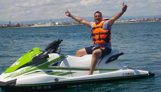Jet Ski Rental Valencia