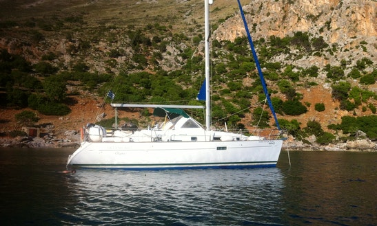 Day Cruise  To Balos Lagoon And Gramvousa Island.