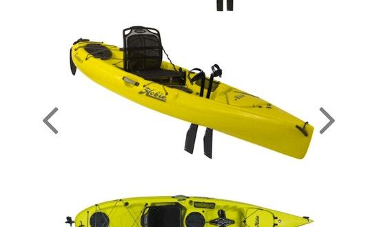 Kayak In Katy