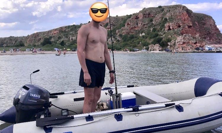 Motor Boat Rental in Varna