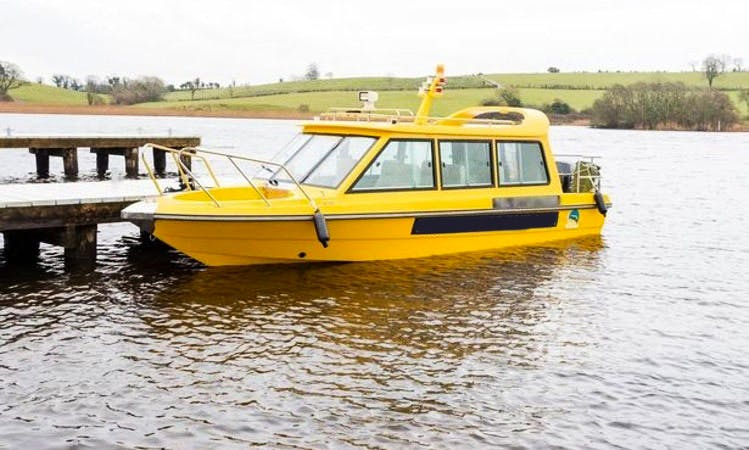 Water Taxi Trips in Fermanagh, United Kingdom