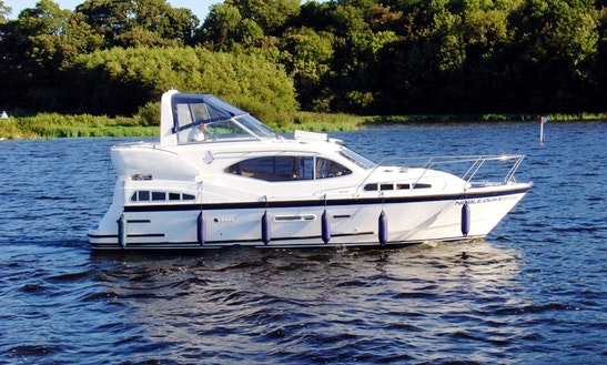 Noble Duke 4/6 Berth Cruiser Fermanagh