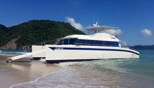 All Inclusive Day Trip To Tortuga Island- Five Star Service!