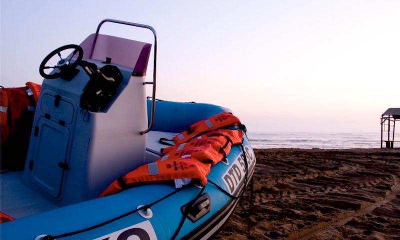 Dive Courses in KwaZulu-Natal, Sodwana Bay