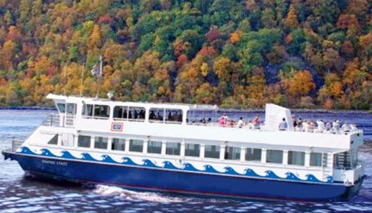 Amazing Ferry Trips In New York City