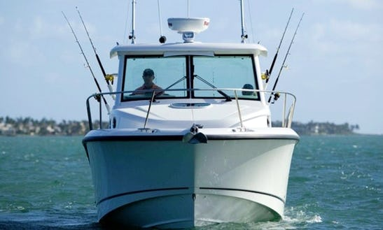 Motor Yacht Rental In Jersey City