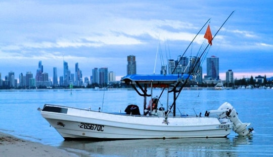 Charter 22' Southwind Ub670 In Gold Coast, Queensland Australia