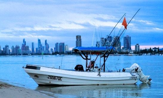 Charter 22' Southwind Ub670 In Gold Coast, Queensland Australia