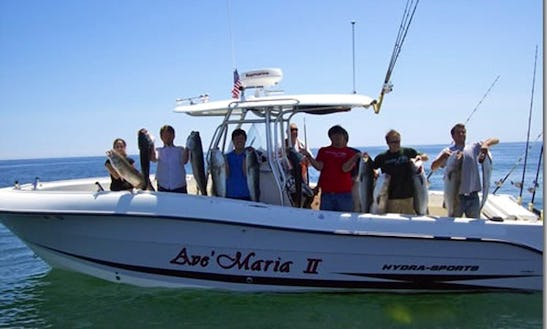 Enjoy Fishing In Quincy, Massachusetts With Captain Michael