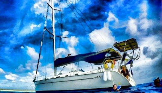 Captained Monohull Charters In Kralendijk