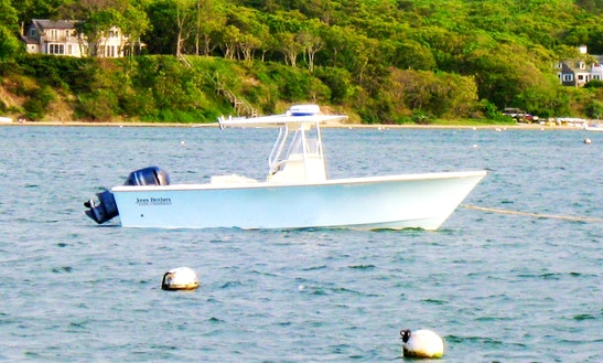 Enjoy Fishing In Tisbury, Massachusetts With Captain Kurt