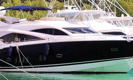 Private Boat Day Tour And Overnight Trip Around The Indian Ocean
