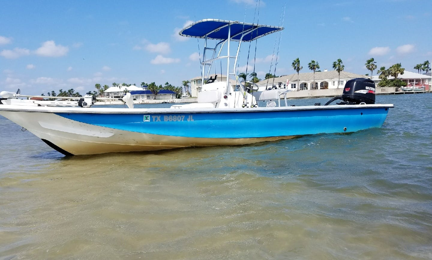 Memorable Fishing Trips With Captain Dusty In Port Aransas, Texas