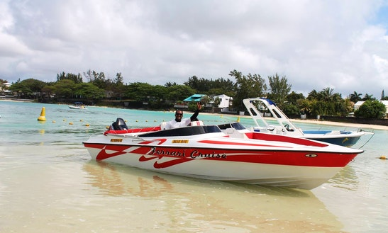 Private Speedboat Trip For 10 People With Bbq And Drinks Onboard In Mauritius