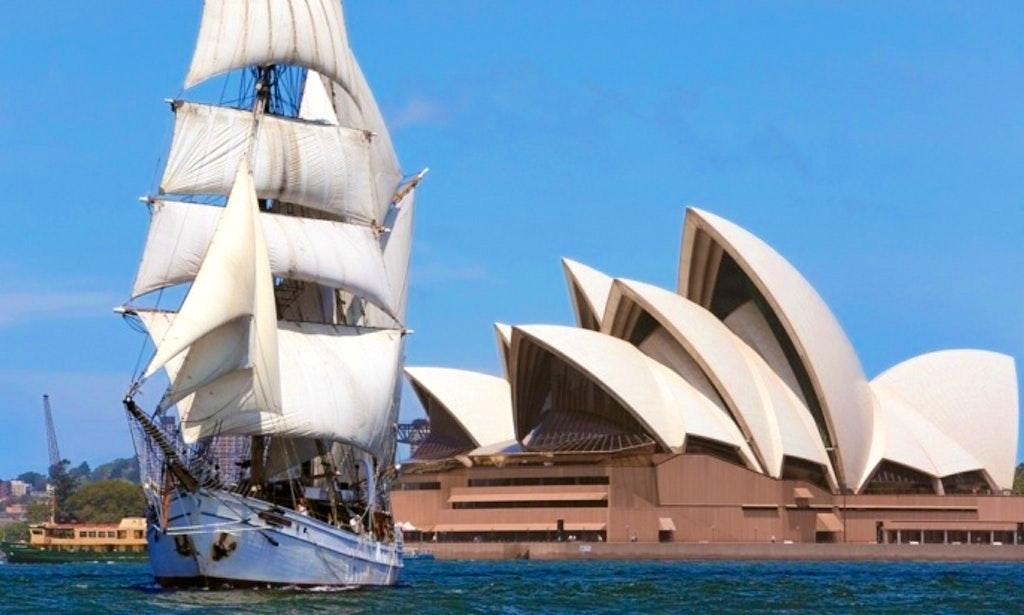 Sydney Australia Halloween Boat Rentals