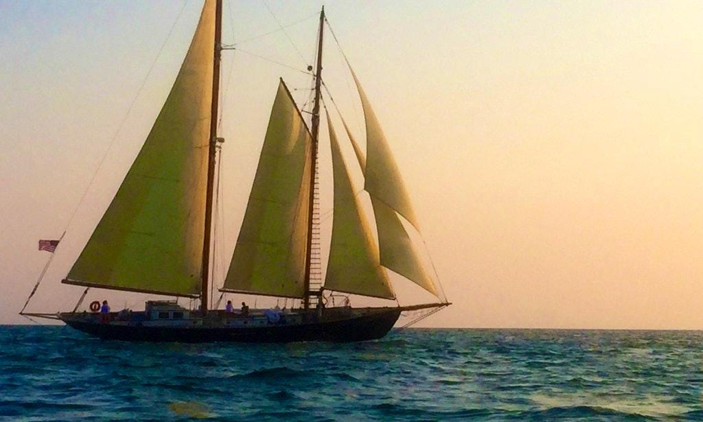 Key West Schooner