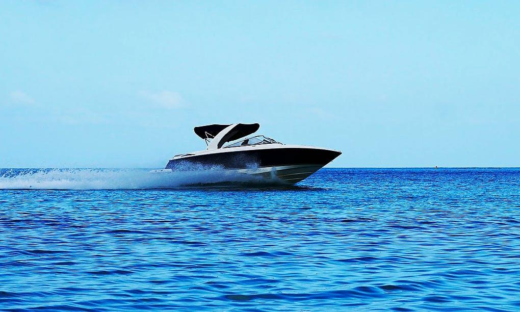 Best Boating Adventure in Praslin, Seychelles