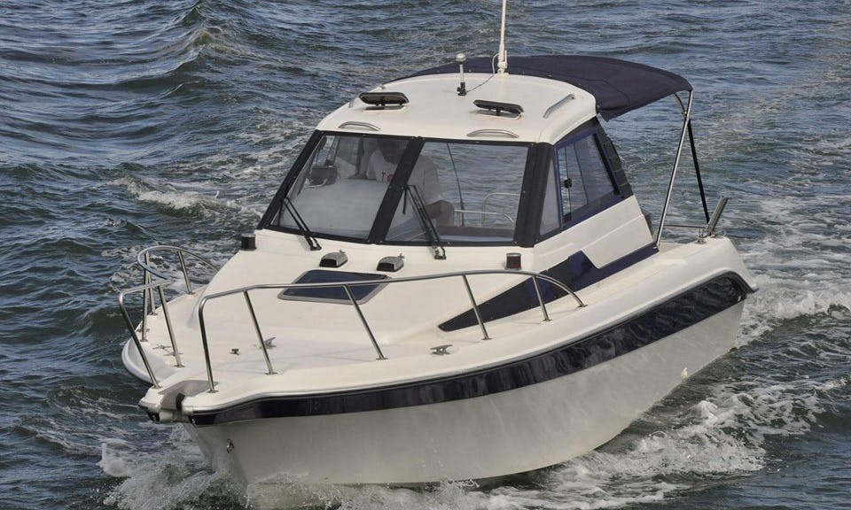 Speed Boat Tours in Mactan Islands and Sanctuaries Philippines