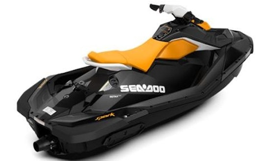 Jet Ski Rental In Livermore
