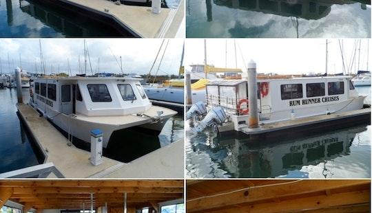 Water Taxi Rental In Hope Island