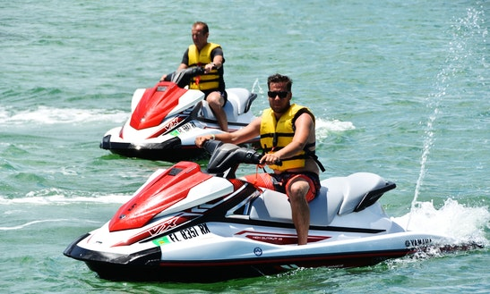 Jet Ski Rental In Miami