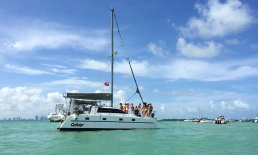 The 10 Best Key Biscayne Florida Sailboat Rentals Charters W