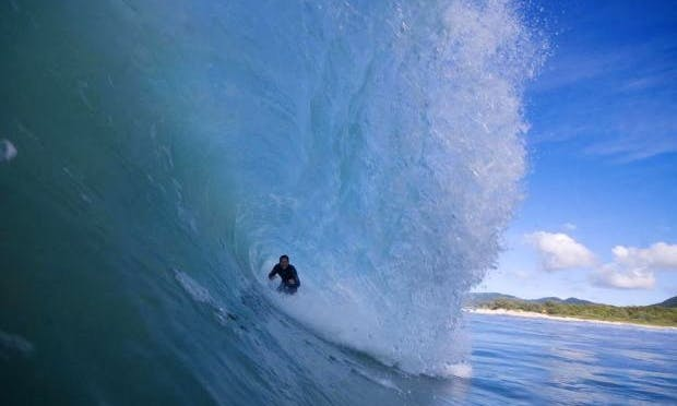 Surfing Trip in Florianópolis, Brazil for Up to 5 People for Your Next Adventure