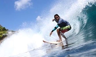 Book a Surfing Trip in Bali, Indonesia!